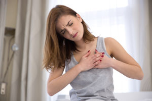 How to manage heartburn
