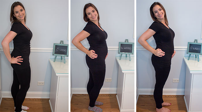 17 Weeks Pregnant: Symptoms, Tips and Guide