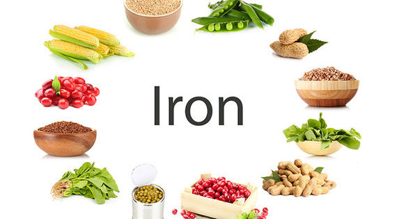 Why You Need Iron During Pregnancy
